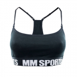 MM Sports Bralette, Black