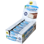 18 st Bounty Protein Bar