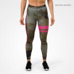 Better Bodies Varsity Stripe Tights