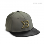 Better Bodies Harlem Flatbill Cap