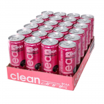 Clean Drink Flak 24-pack