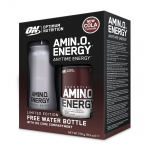 Optimum Nutrition Amino Energy Ltd ed.