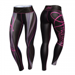 Anarchy Apparel Plasma Legging