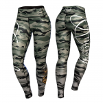 Anarchy Apparel Commando Legging