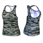 Anarchy Apparel Commando Tanktop