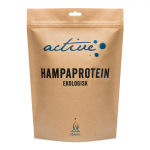 Holistic Hampaprotein Ekologiskt