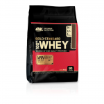 ON 100% Whey Gold Ticket Edition