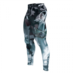 Gavelo GreenBeret Compression Tights