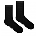 Frank Dandy 5 pack Bamboo Solid Crew Sock