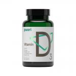 Puori D3 2500 D3-vitamin