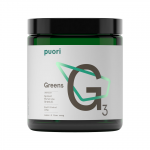 Puori G3 Organic Greens