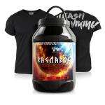 Ragnarök + T-Shirt