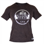 Gorilla Wear Rocklin T-Shirt
