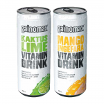 Gainomax Vitamin Drink