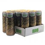 NJIE Energydrink Flak 12-pack + provsmak av de andra smakerna