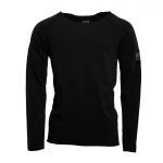 Raw Sweater Asher, Black