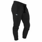 MM Tapered Pants Stanley, Black
