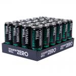 Vitamin Well ZERO Flak 24-pack