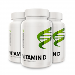 D-vitamin, 3-pack