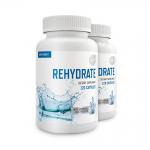 Rehydrate, 2st