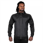 Gorilla Wear Jefferson Front Padded Jacket