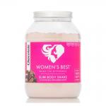 Womens Best Slim Body Shake