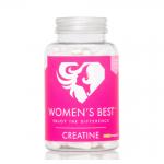 Womens Best Creatine Capsules