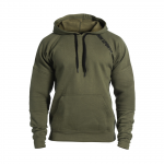 Basic Hoodie Christian, Army Green