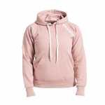 Basic Hoodie Christie, Dusty Pink