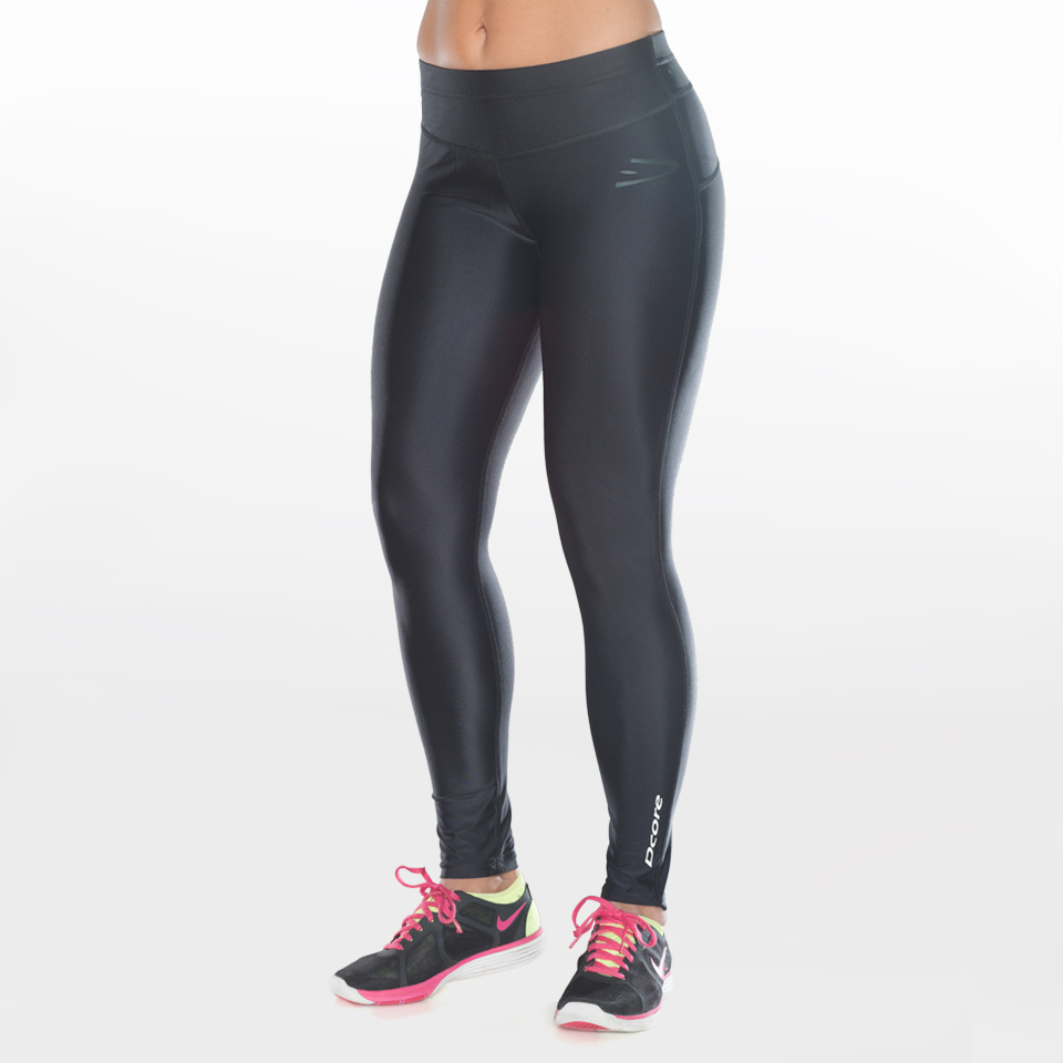 Dcore Athletic Tights MM Edition