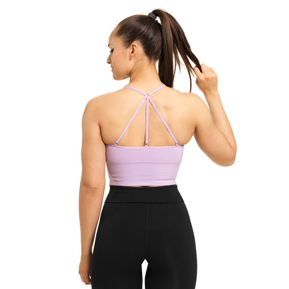 Better Bodies Astoria Seamless Bra linne bak