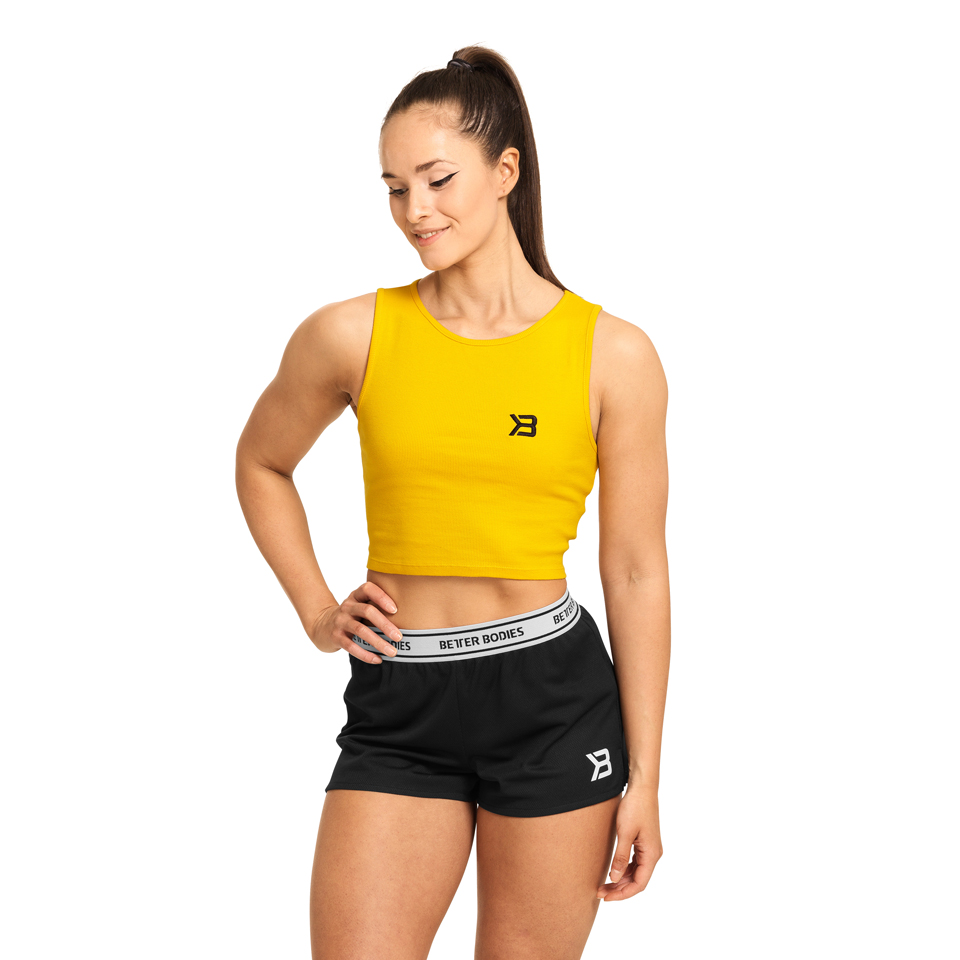 Better Bodies Astoria Laced Tank