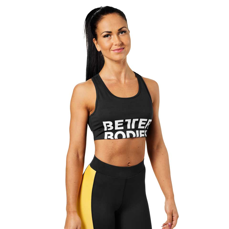 Better Bodies Bowery Sports Bra