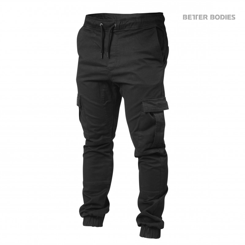 BB Alpha Street Pants
