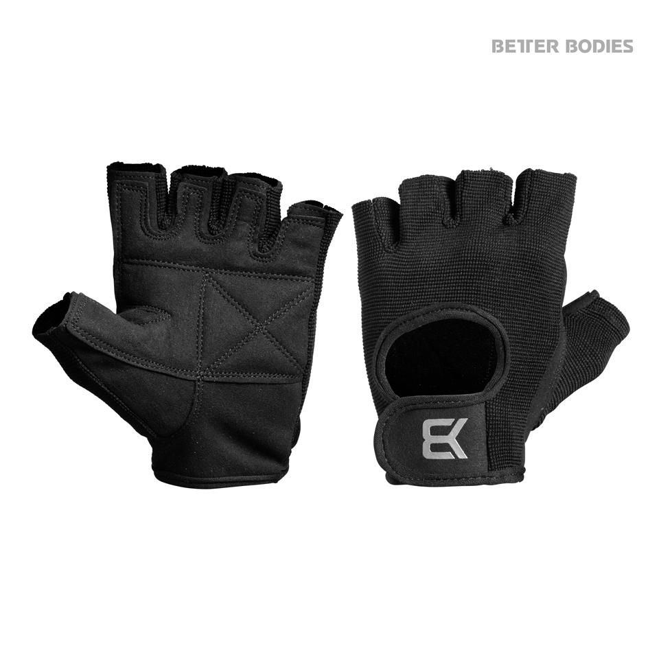 Better Bodies Basic gym gloves