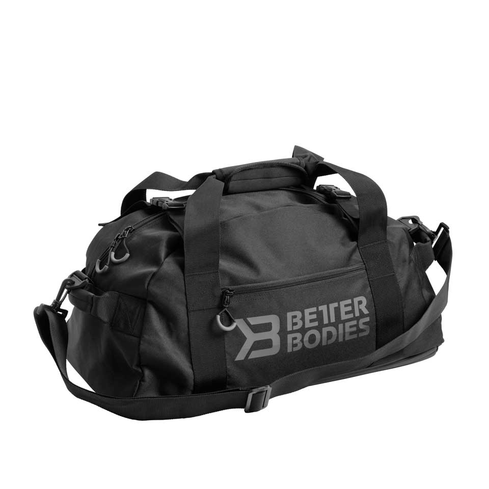 Better Bodies Gym Bag