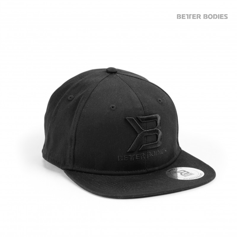 Better Bodies Womens Flat Bill Cap