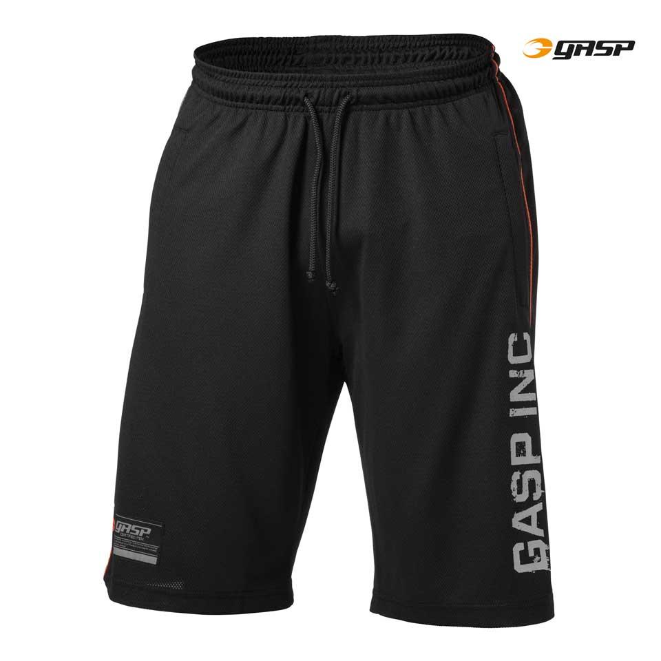Gasp No. 89 Mesh Shorts