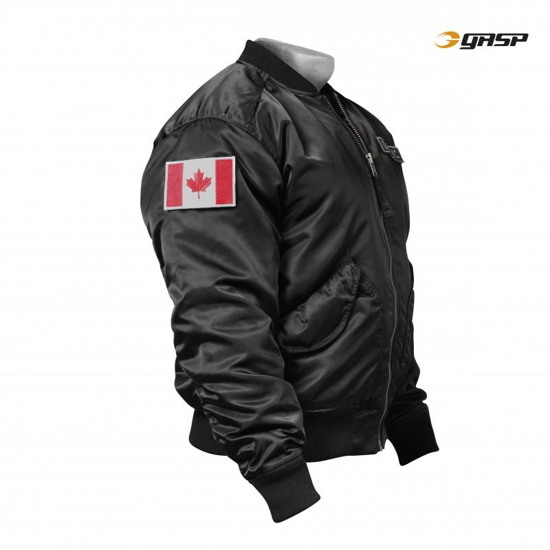 Gasp Flag Canada - Gasp