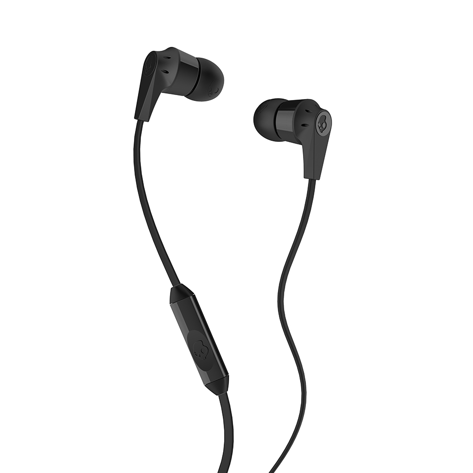 Skullcandy Hörlur INKD In-Ear Mic