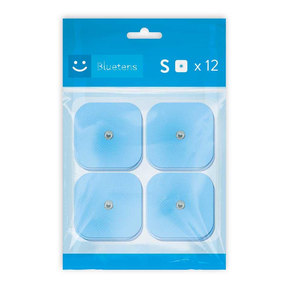 Bluetens Electrodes