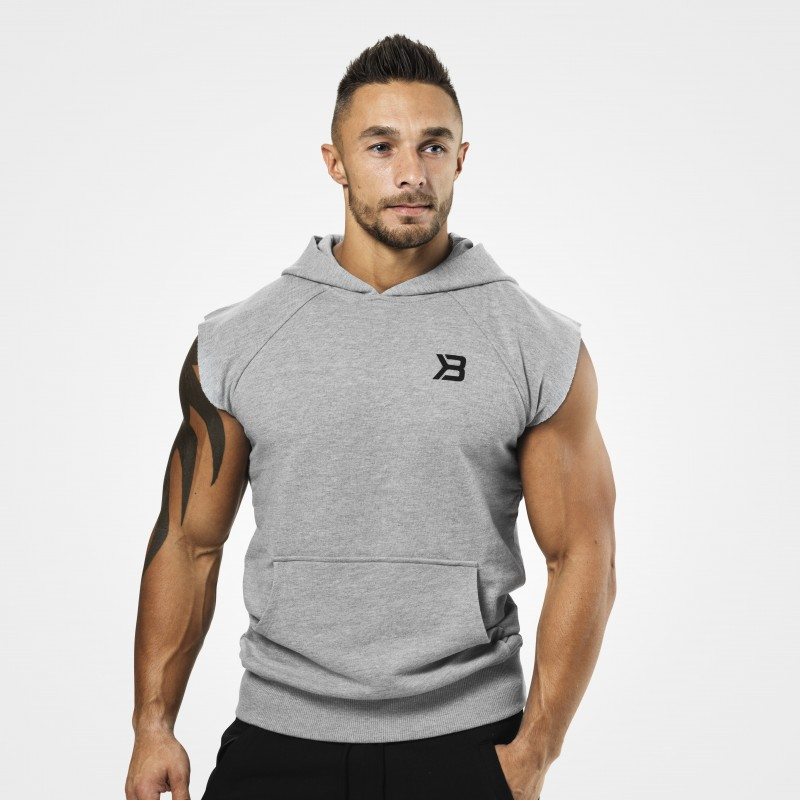 Better Bodies Hudson Sleeveless Sweater