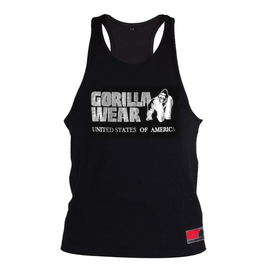 Gorilla Wear Classic Tank Top