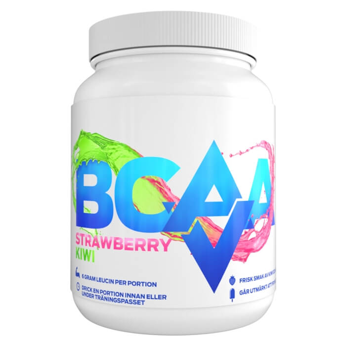 Aldrig Vila BCAA Strawberry Kiwi