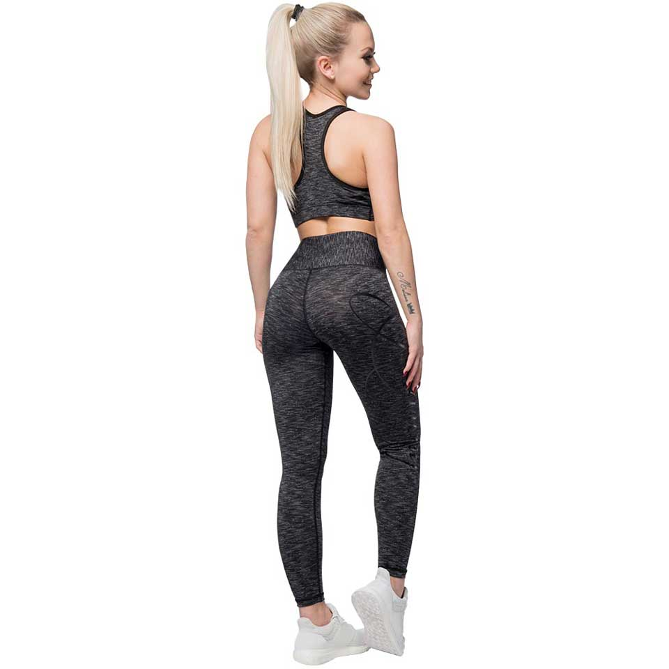 Anarchy Cushy Legging