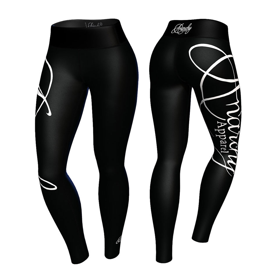 Anarchy Apparel Panthera Legging