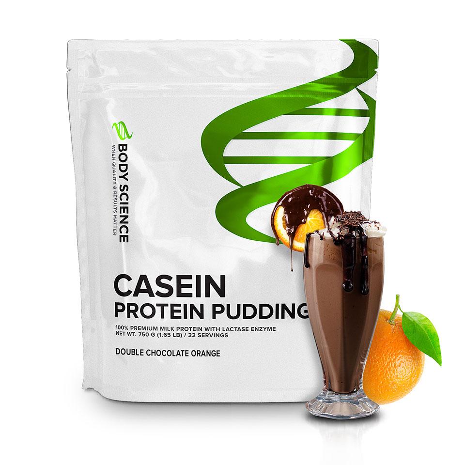bästa kasein proteinet