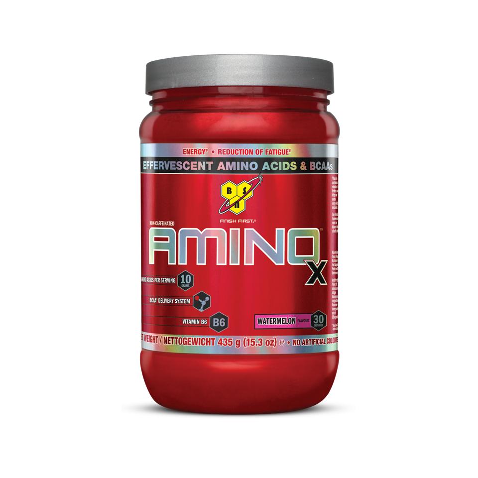 BSN Amino-X Watermelon 435 gram - BSN