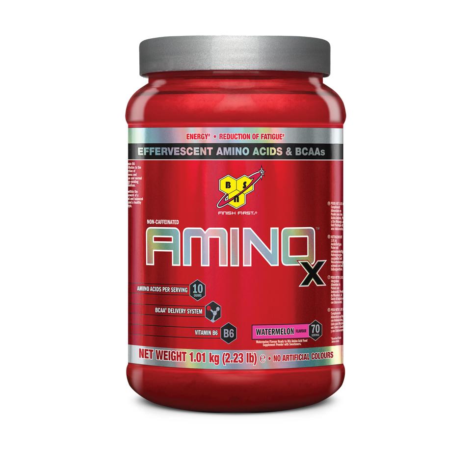 BSN Amino-X Watermelon 1010 gram - BSN