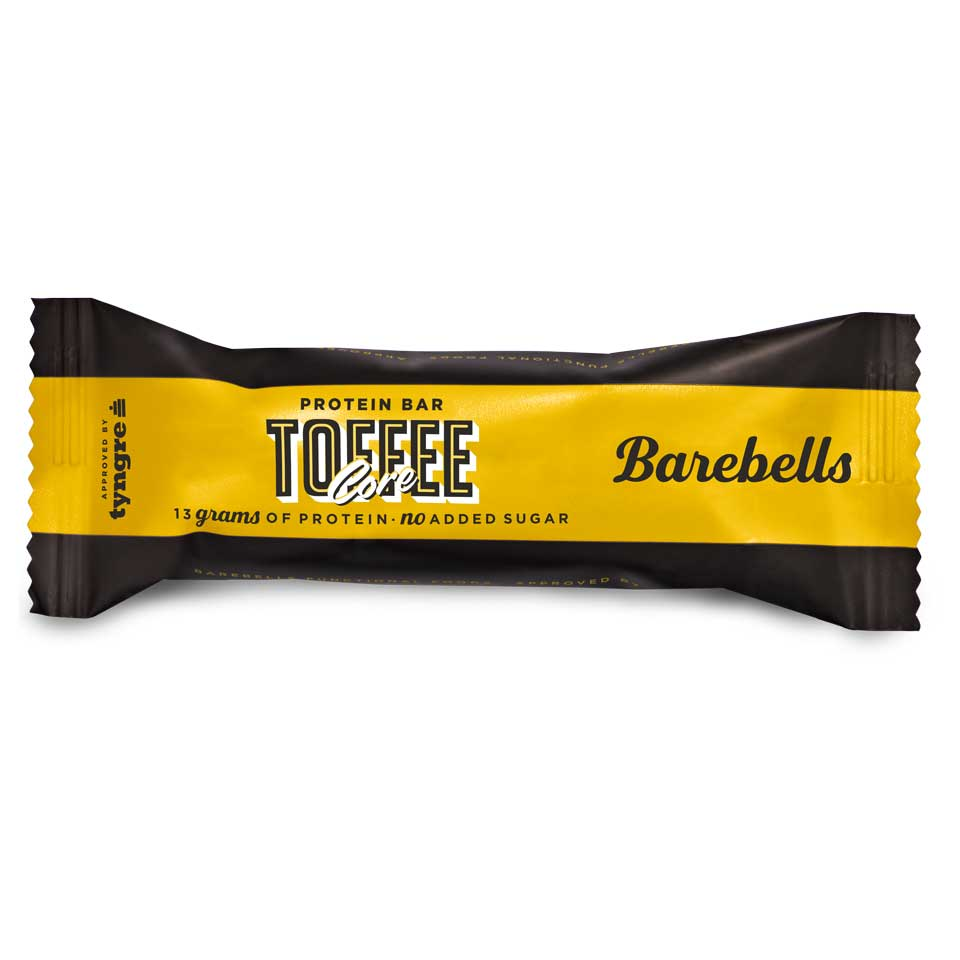 Barebells Corebar Toffee